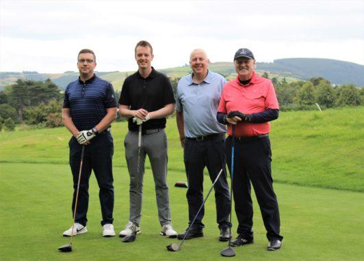 Annual Golf Day | EisnerAmper Ireland | Financial Services