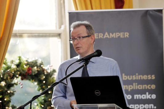 EisnerAmper Ireland | Insurance Ireland | INED Fourm | Events | Financial Services
