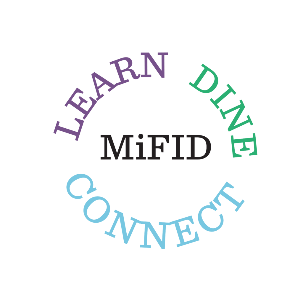 Learn, Dine, Connect | MiFID Community | Financial Services | EisnerAmper