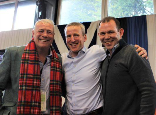 Ireland v Scotland | EisnerAmper Ireland | Financial Services