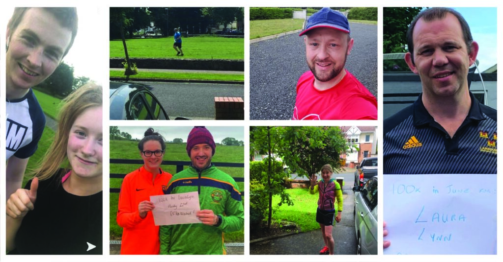100k in June Charity Fundraiser | CSR | Financial Services | EisnerAmper Ireland