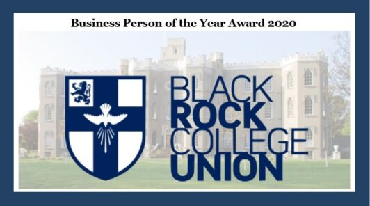 Blackrock | College | Union | Webinar