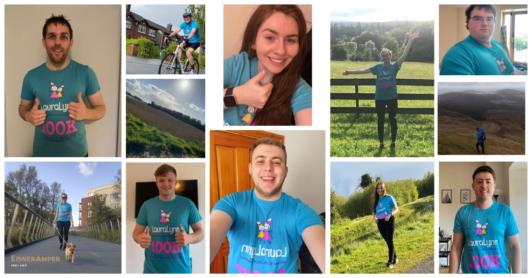100k in May | CSR | EisnerAmper Ireland